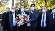 CHP GENEL BAŞKAN YARDIMCISI AKIN FETHİYE'DE